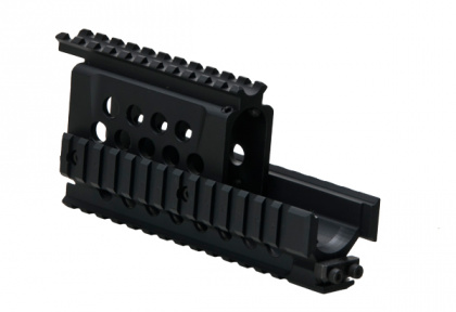 CA Quad Rail Handguard for AK Series