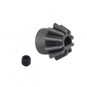 Element Motor Gear D-Shape