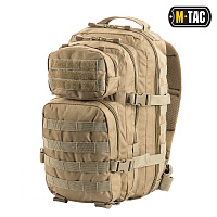 M-Tac рюкзак Assault Pack Tan