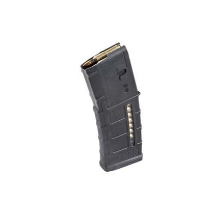 Magpul PMAG 30 AR/M4 GEN M3 Window 5.56x45 Black