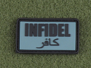 JTG Infidel Small Patch Foliage
