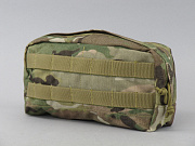 Flyye MOLLE SpeOps Horizontal Accessory Pouch Multicam
