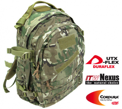 Guarder 3-Day Assault Pack Multicam