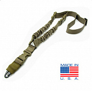Condor Cobra 1-point bungee sling TAN
