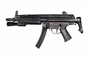 CA MP5A5 tactical lighted forearm (with B&T logo)