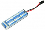 CA 1400mAh 8.4V 7pcs battery