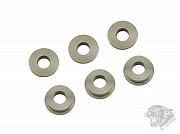 ZC Leopard 8mm Stainless Steel Bushing (for 4mm shaft)
