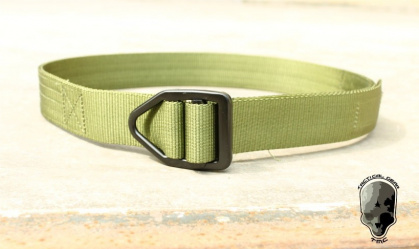 TMC Instructor Wilderness Nylon Belt OD все разм.