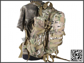 Emerson 3-Day Backpack 1000D Multicam