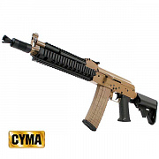 Cyma AK105 Tactical Tan