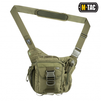 M-Tac сумка EveryDay Carry Bag Olive
