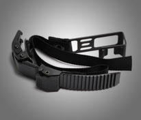 G&G Retention Strap For NVG mount-BK