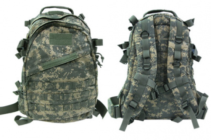 Guarder 3-Day Assault Pack ACU