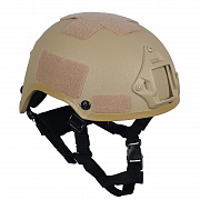 Element MICH 2001 Helmet Set TAN