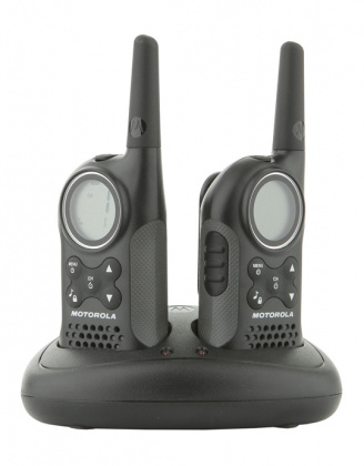 Motorola TLKR T6 Twin Pack