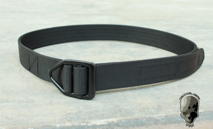TMC Instructor Wilderness Nylon Belt Black все разм.