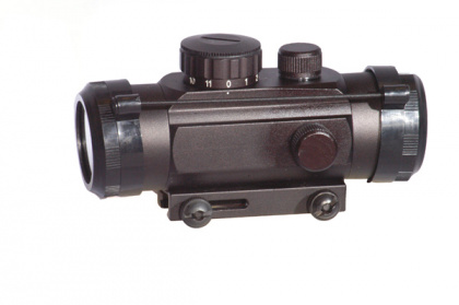 CA 1 x 30 Dot Sight Riflescope