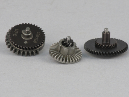 UFC 100:300 Hi-Speed Steel CNC Gear Set