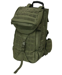 CA Sniper Pack OD Green
