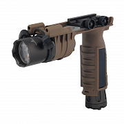 Element M910A Vertical Foregrip WeaponLight TAN