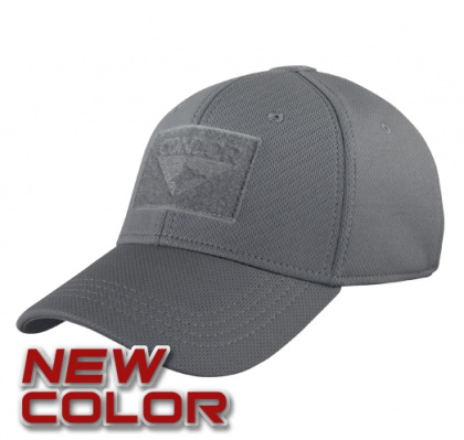 Condor Flex Tactical Cap Grey