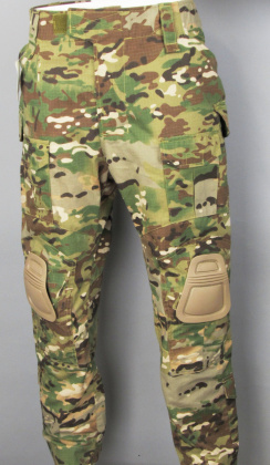 TMC Combat Pants Multicam все разм.