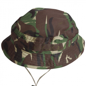 Highlander Pro Forces Bush Hat DPM все разм.