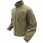 Condor Phantom Soft Shell Jacket Coyote