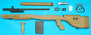 G&P MK14 Crane Proto Conversion Kit (Sand)