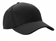 5.11 бейсболка Adjustable Uniform Hat Black