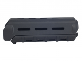 Element Magpul MOE Hand Guard Carbine-Length (with rails) BK