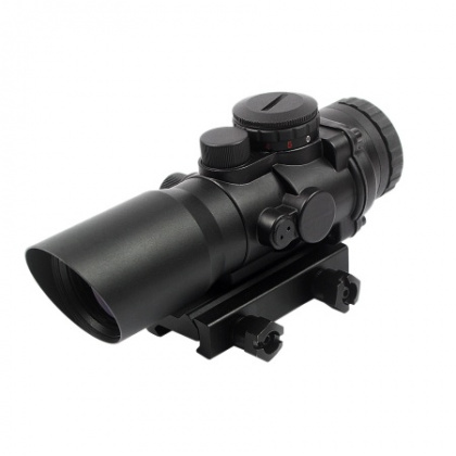 IMI 3X Illuminated Scope Sight