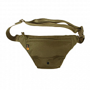 Flyye Low-pitched Waist Pack Khaki