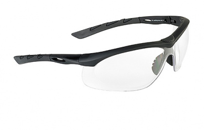 Swiss Eye очки Lancer Clear Lens/Black Frame