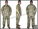 Emerson Tactical BDU Set Gen.3 Multicam все разм.