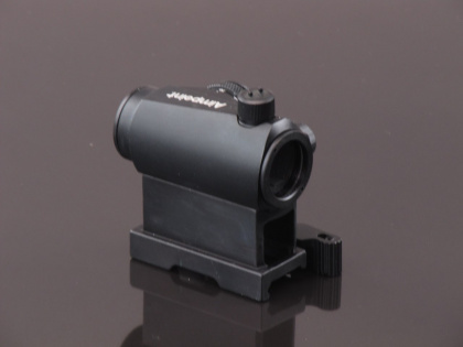China made Aimpoint T1 Red Dot Scope with High QD Mount