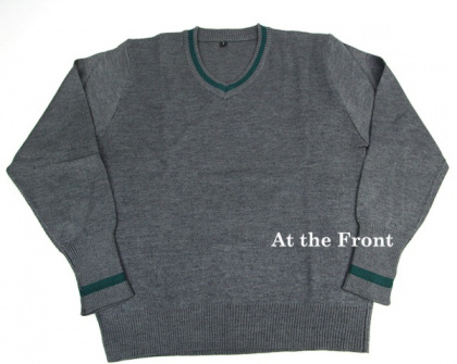 AT German WWII V-Neck Sweater all sizes