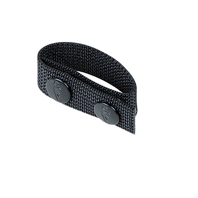 TT Belt Keeper Black