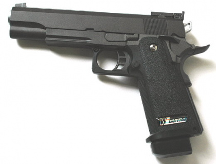 WE Hi-Capa 5.1 R-version CO2 Gun