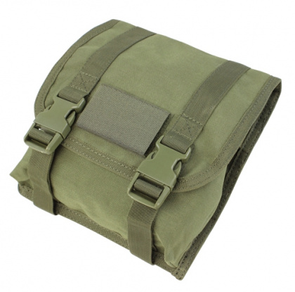 Condor Large Utility Pouch OD