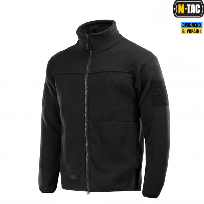 M-Tac кофта Fleece Cold Weather Black