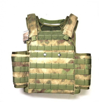 Flyye FAPC Gen.2 with Additional Mobile Plate Carrier A-TACS FG