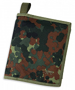 TT Map Case Large Flecktarn