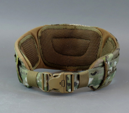 WAS Frag Belt Multicam