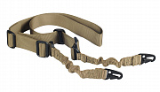 Emerson 2-Point Bungee Sling Tan