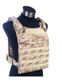 Flyye Fast Attack Plate Carrier Gen.1 AOR1 все разм.
