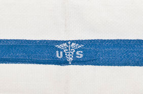 US Medical Corps Towel WW2