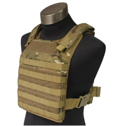 Flyye Fast Attack Plate Carrier Gen.1 Multicam все разм.