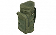 CA Upright Pouch OD Green