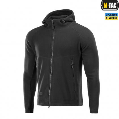 M-Tac кофта Sprint Fleece Black